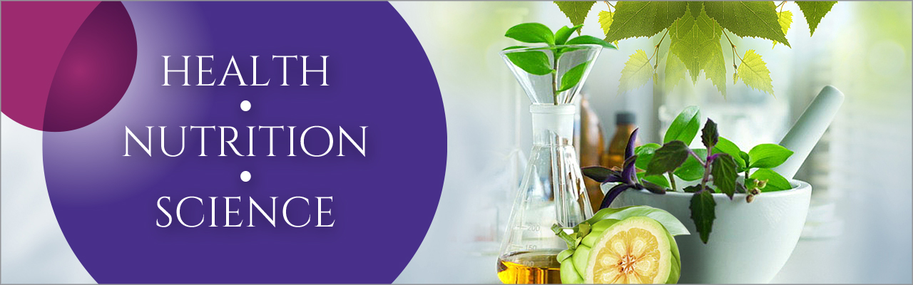 Health Nutrition Science